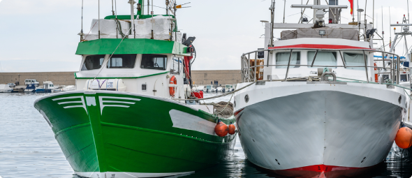 Donegal Oil – Suppliers to the Marine Industry