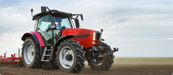 Donegal Oil for all Agricultural Lubricants